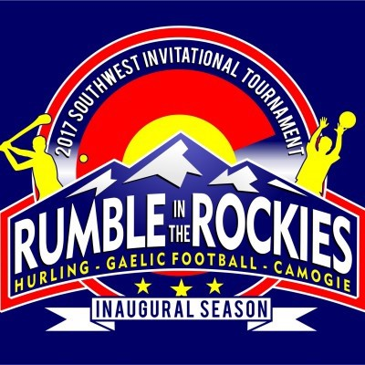 Rumble in the Rockies Kick-Off Party