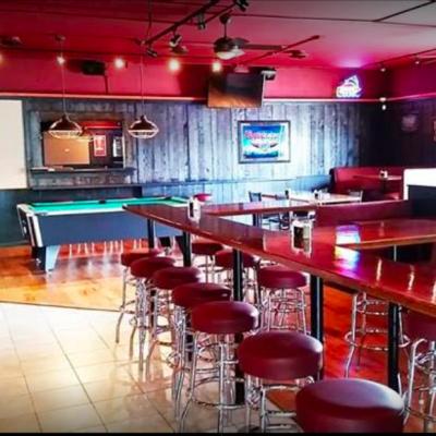 Backstreet Tavern and Grill to Sponsor Regulators Hurling