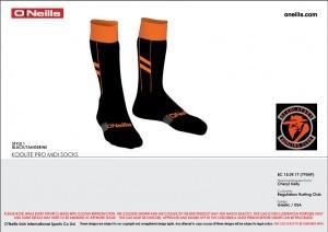 Regulators Hurling Club Socks CAD 79549-6