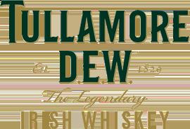 Regulators Partner with Tullamore Dew for 2018 Season