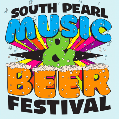 Pearl Street Music and Beer Festival Fundraiser